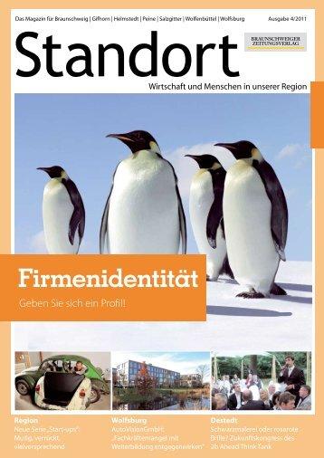 Standort Das Magazin Für Braunschweig | Gifhorn | Helmstedt | Peine