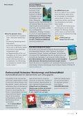 amirando - Schweizer Wanderwege - Seite 7
