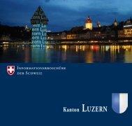Kanton LUZERN - INCOM SOLUTIONS Ltd.