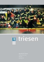 Das Jahr 2010 in Triesen Triesner Chronik 2010 Menschen ...