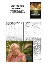 Interview mit Gudrun Pausewang