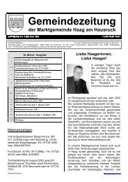 Kontaktanzeigen Haag am Hausruck   Locanto Dating Haag