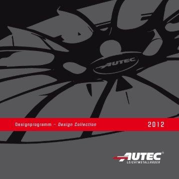neU/new - Autec