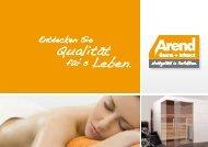Arend Sauna + Infrarot - Schwimmbadservice Wimmer