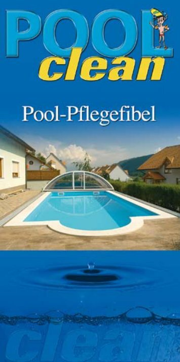 Ihr Pool-Clean-Tipp - SURFERS ISLAND