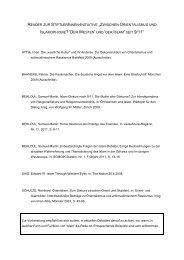 bu etln - Schweizerische Studienstiftung