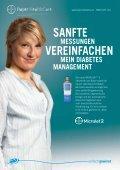 ABONNEMENT Bayer Diabetes Aktiv - Seite 4