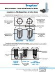 Specialty Screws - Interstate Screw Corporation - Page 7