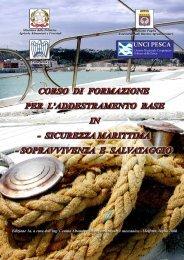 Elektro.it - DPR 554/99 - Associazione Armatori da Pesca di Molfetta