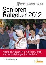 Hilfswerk - Stadt Salzburg