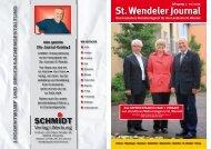 St.Wendel - City-Journal