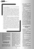 Carboni attivi su cabine di verniciatura a secco - Global Plant S.r.l. - Page 5