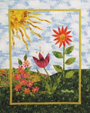 Serenity Templates - Michael Miller Fabrics