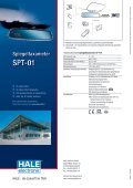 Prospekt - HALE electronic GmbH - Seite 4