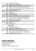 Reichenbacher Gemeindeblatt - bei der EFG Reichenbach - Page 6