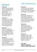 Reichenbacher Gemeindeblatt - bei der EFG Reichenbach - Page 7