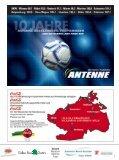 """Täglich für Sie """"am Ball"""" - SV Post Schwerin - Handball-Bundesliga - Page 7"""
