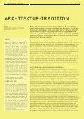BAUEN IN BHUTAN - bei bsr bürgi schärer raaflaub architekten sia ag - Seite 2