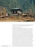 BAUEN IN BHUTAN - bei bsr bürgi schärer raaflaub architekten sia ag - Seite 3