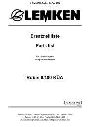 Rubin 9/400 KÜA