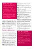 de stemming aan tafel is uitstekend - FNV Horecabond - Page 7