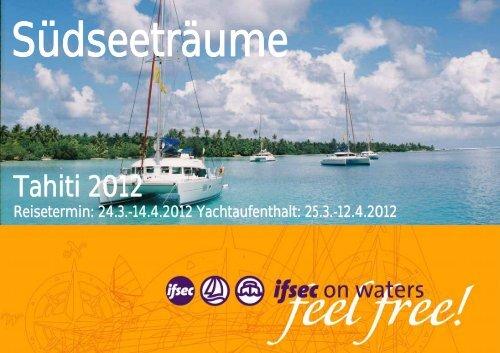 Tahiti 2012 - IOW ifsec on waters charter