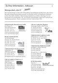 Ihr Bildungsurlaub in Bremen und anderswo - Seite 5