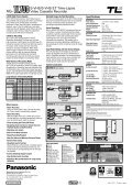 """960 Hours S-VHS Time-Lapse Video Recording - """"Panasonic ... - Page 2"""