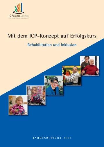 Mit dem ICP-Konzept auf Erfolgskurs - ICP München