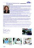 vhs-Programm 2012_1-8 - Stadt St. Ingbert - Seite 4