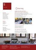 Bufett- und Menuvorschlage - spectrum media - Seite 6