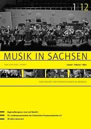 Erlbach 2012 - Sächsischer Musikrat eV
