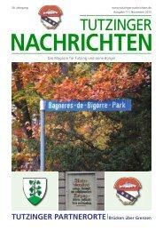 handel, handwerk & service - Tutzinger Nachrichten