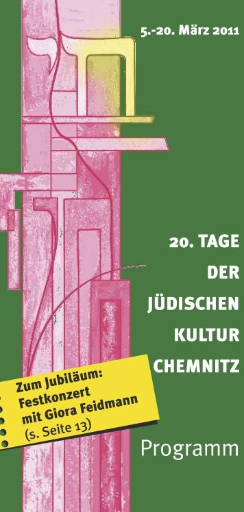 Download Programm als PDF - Kaßberg