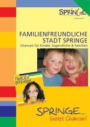 Internetbrosch.re Familienfre... - Stadt Springe