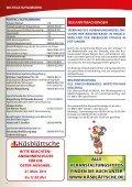 21. März 2011 bis 12.00 Uhr! HILFE! - Es Käsblättsche - Page 6