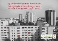 Integriertes Handlungs- und Entwicklungskonzept 2012 - staaken.info