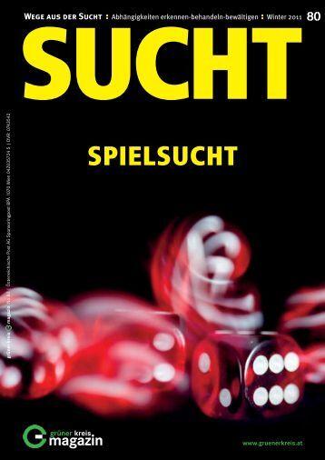 Magazin Nr. 80 - Grüner Kreis