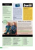 Magazin Nr. 80 - Grüner Kreis - Seite 2
