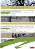 Geführte Wanderungen Volkshochschule Dahme-Spreewald - Page 2