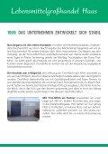 Lebensmittelgroßhandel Haas - Seite 3