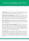 Lebensmittelgroßhandel Haas - Seite 5