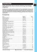 Spezial (Grundbildung) - Kreisvolkshochschule - Page 7