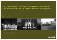 Actori Gutachten (Bergische Symphoniker) Langform (02/2011) - WiR