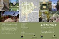 Schwetzingen - Denkmalpflege Baden-Württemberg