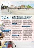 & der neue Schlossplatz wird eröffnet - Schwetzingen - Seite 6