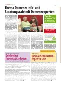 Senioren Journal 04/2011 - LeineVision. - Page 2