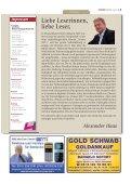 Senioren Journal 04/2011 - LeineVision. - Page 3