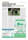 Senioren Journal 04/2011 - LeineVision. - Page 5