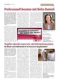 Senioren Journal 04/2011 - LeineVision. - Page 6